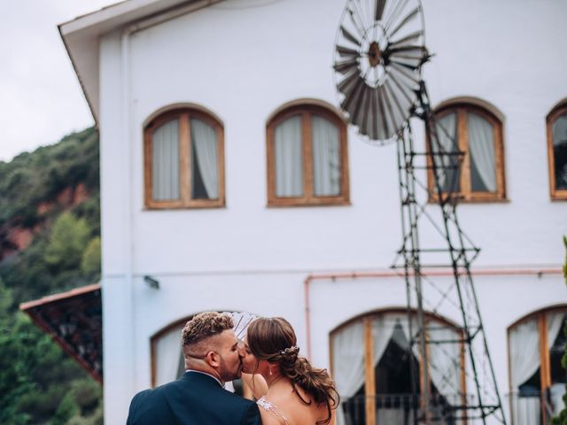 La boda de Jose y Roxana en Gava, Barcelona 35