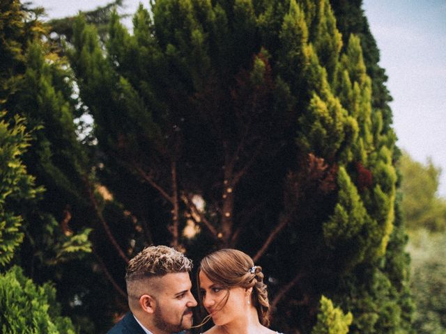 La boda de Jose y Roxana en Gava, Barcelona 36