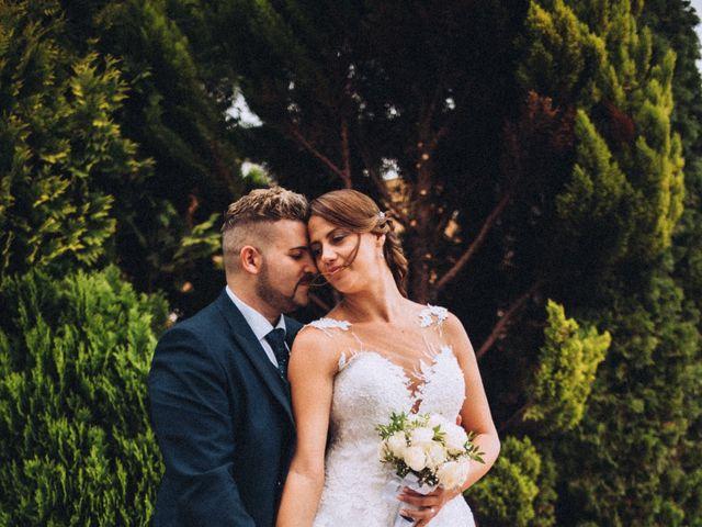 La boda de Jose y Roxana en Gava, Barcelona 37
