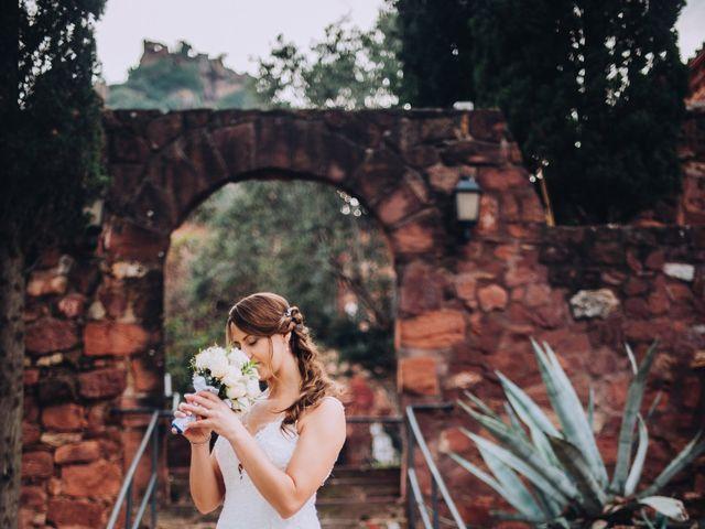 La boda de Jose y Roxana en Gava, Barcelona 41