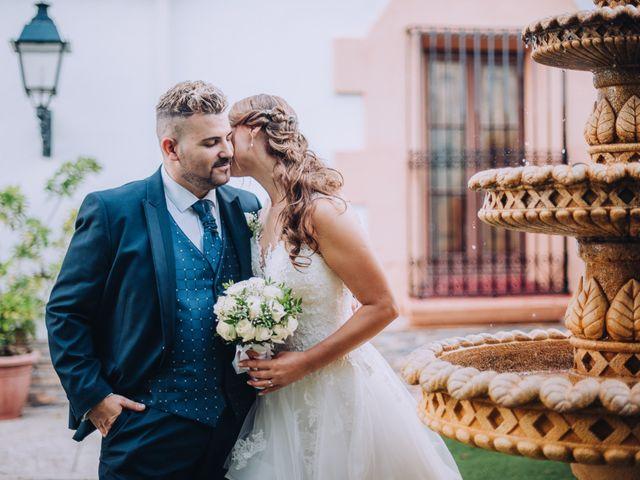 La boda de Jose y Roxana en Gava, Barcelona 45