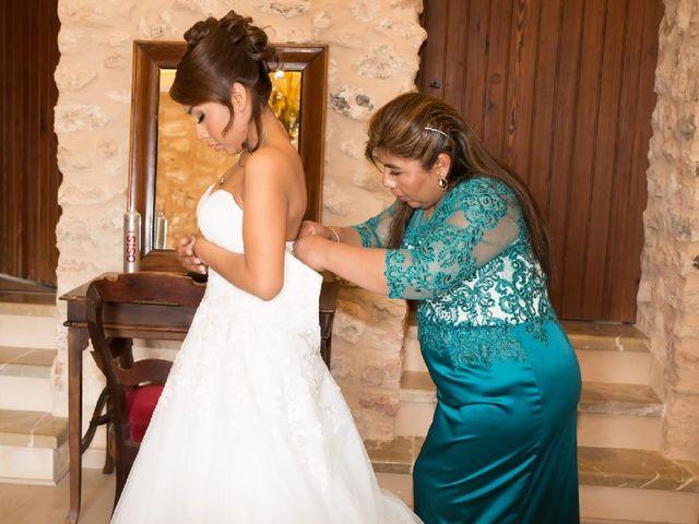 La boda de Samuel y Yessica en Palma De Mallorca, Islas Baleares 5