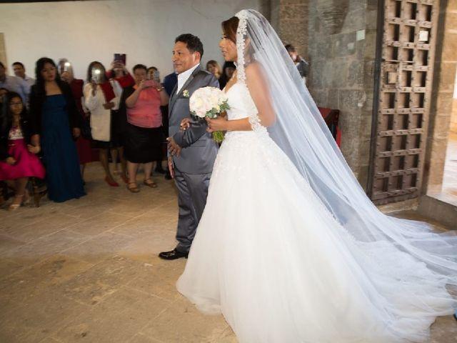 La boda de Samuel y Yessica en Palma De Mallorca, Islas Baleares 11