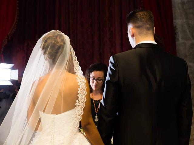 La boda de Samuel y Yessica en Palma De Mallorca, Islas Baleares 13