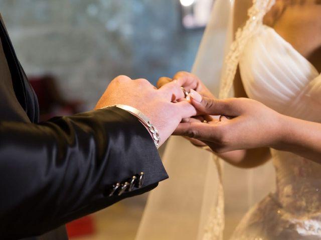 La boda de Samuel y Yessica en Palma De Mallorca, Islas Baleares 15