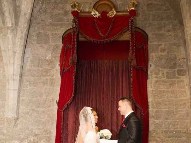 La boda de Samuel y Yessica en Palma De Mallorca, Islas Baleares 17