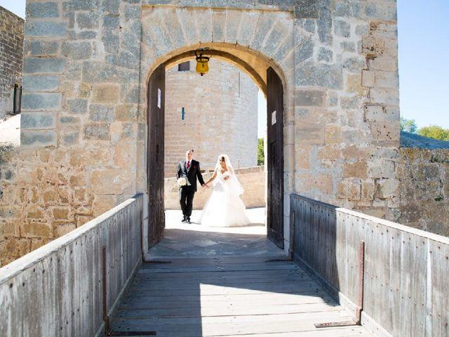 La boda de Samuel y Yessica en Palma De Mallorca, Islas Baleares 18