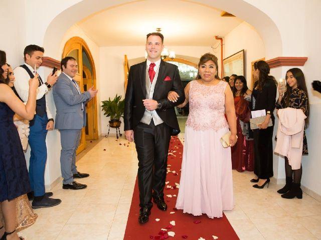 La boda de Samuel y Yessica en Palma De Mallorca, Islas Baleares 23