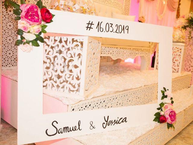 La boda de Samuel y Yessica en Palma De Mallorca, Islas Baleares 25