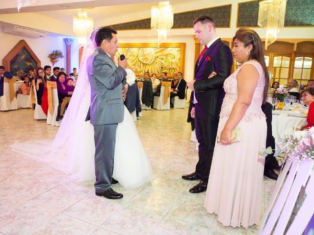 La boda de Samuel y Yessica en Palma De Mallorca, Islas Baleares 26