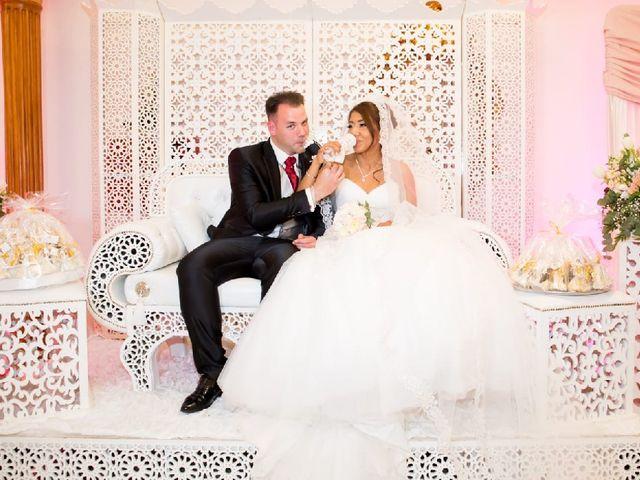 La boda de Samuel y Yessica en Palma De Mallorca, Islas Baleares 28