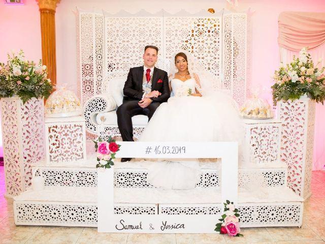 La boda de Samuel y Yessica en Palma De Mallorca, Islas Baleares 29