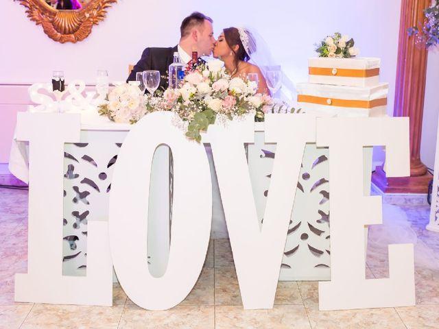 La boda de Samuel y Yessica en Palma De Mallorca, Islas Baleares 30