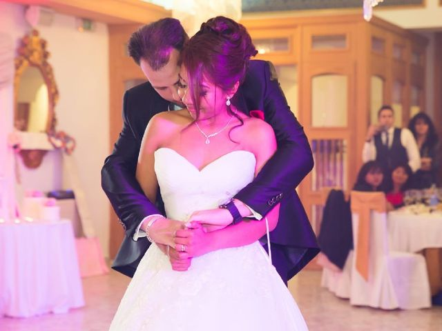 La boda de Yessica y Samuel