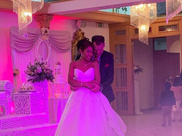 La boda de Samuel y Yessica en Palma De Mallorca, Islas Baleares 36
