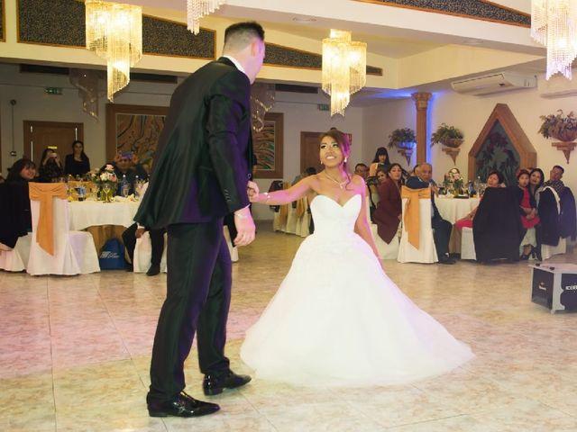 La boda de Samuel y Yessica en Palma De Mallorca, Islas Baleares 41
