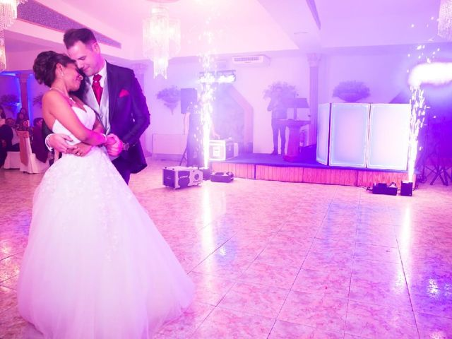 La boda de Samuel y Yessica en Palma De Mallorca, Islas Baleares 42
