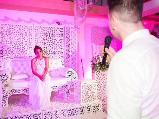 La boda de Samuel y Yessica en Palma De Mallorca, Islas Baleares 45