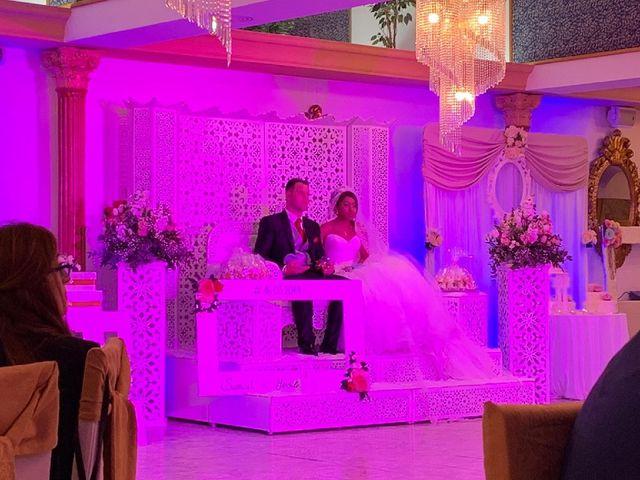 La boda de Samuel y Yessica en Palma De Mallorca, Islas Baleares 46
