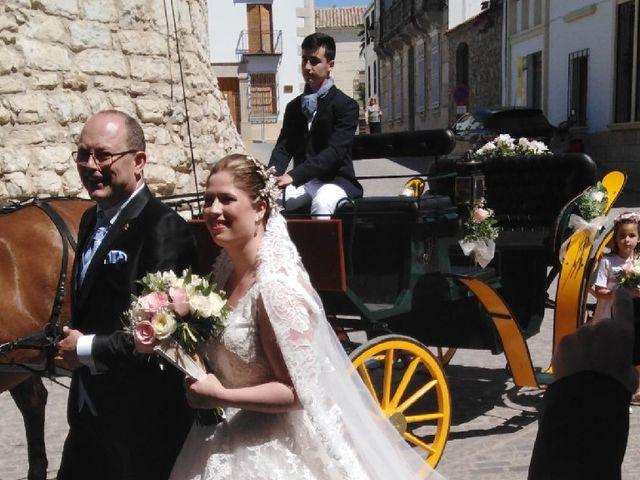 La boda de Juan Luis  y María de la Cabeza  en Torredonjimeno, Jaén 4