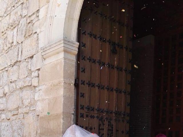 La boda de Juan Luis  y María de la Cabeza  en Torredonjimeno, Jaén 14