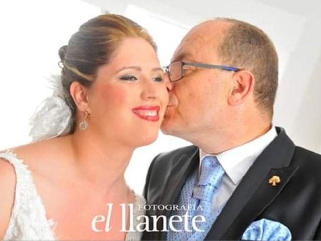 La boda de Juan Luis  y María de la Cabeza  en Torredonjimeno, Jaén 15