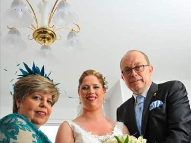 La boda de Juan Luis  y María de la Cabeza  en Torredonjimeno, Jaén 19