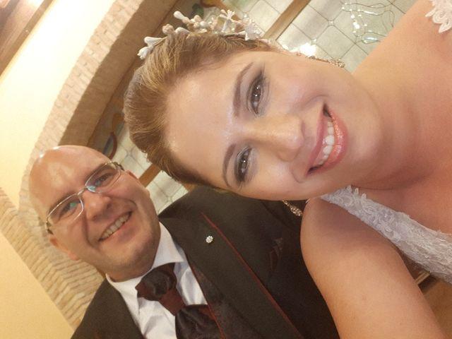 La boda de María de la Cabeza  y Juan Luis
