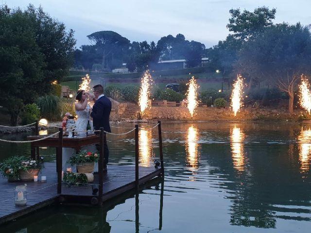 La boda de Carli y Rocío  en Reboreda (Santa María), Pontevedra 2