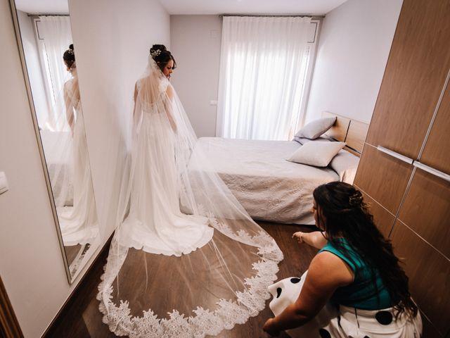 La boda de Radu y Maria en Mollerussa, Lleida 20