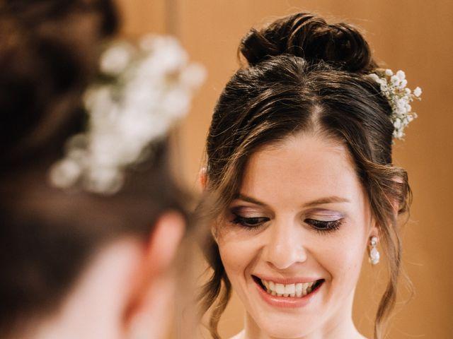 La boda de Radu y Maria en Mollerussa, Lleida 25