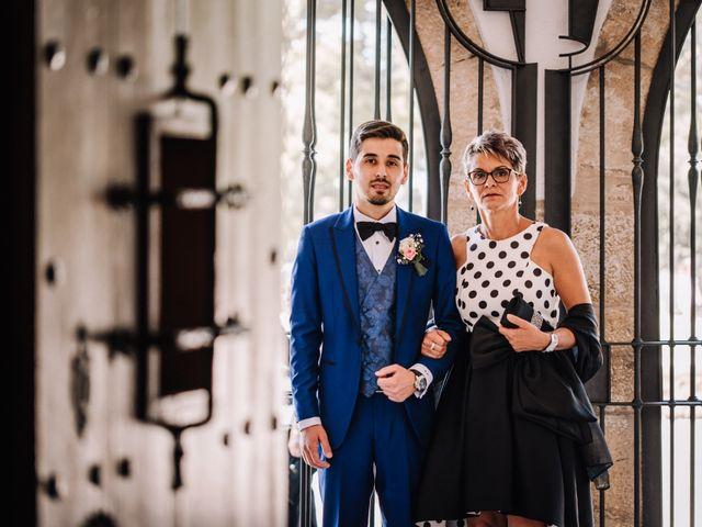 La boda de Radu y Maria en Mollerussa, Lleida 27
