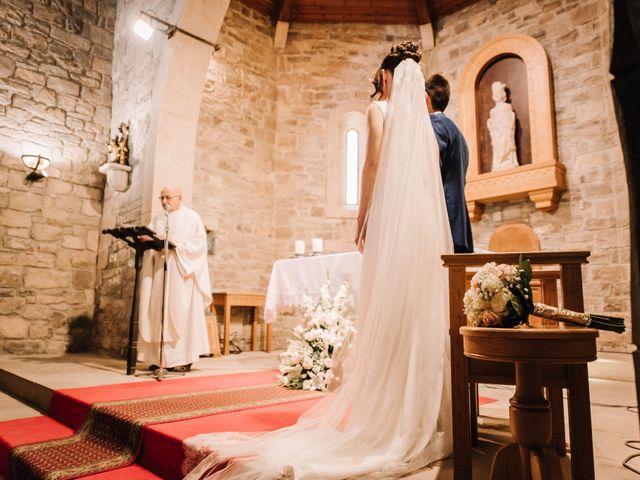 La boda de Radu y Maria en Mollerussa, Lleida 29
