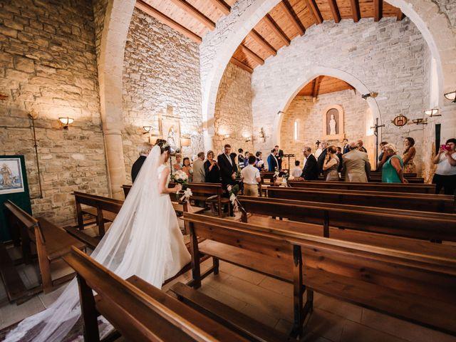 La boda de Radu y Maria en Mollerussa, Lleida 30