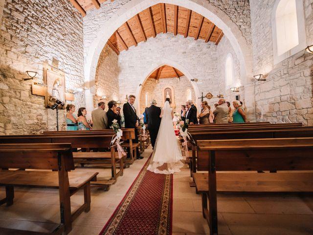 La boda de Radu y Maria en Mollerussa, Lleida 31