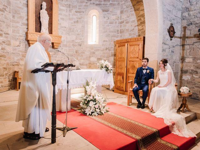 La boda de Radu y Maria en Mollerussa, Lleida 32