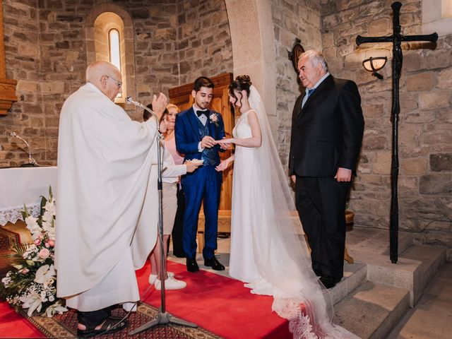 La boda de Radu y Maria en Mollerussa, Lleida 33