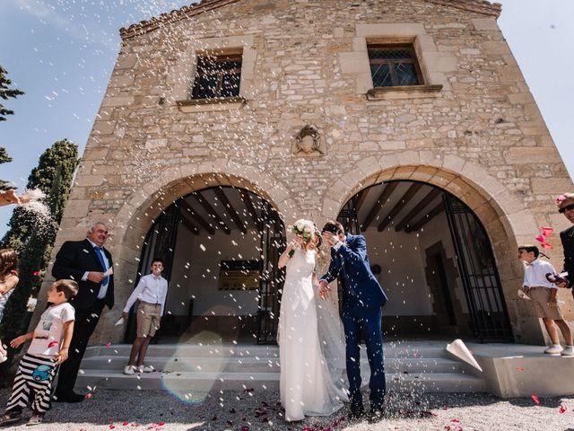 La boda de Radu y Maria en Mollerussa, Lleida 35