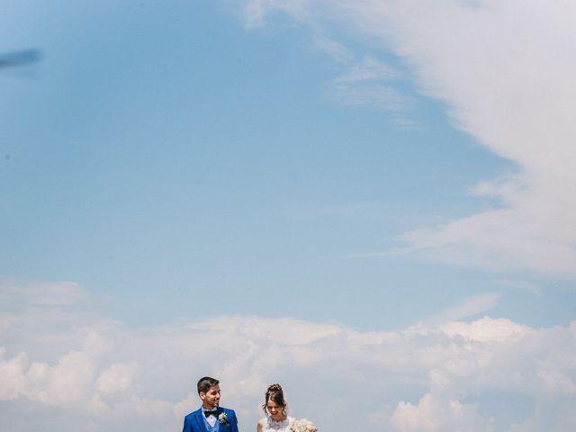 La boda de Radu y Maria en Mollerussa, Lleida 37