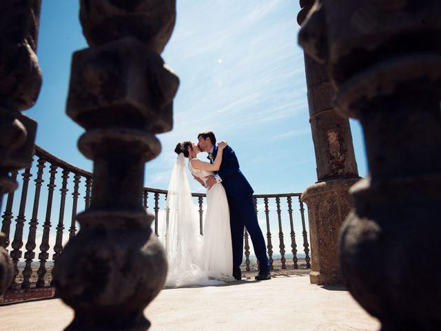La boda de Radu y Maria en Mollerussa, Lleida 38