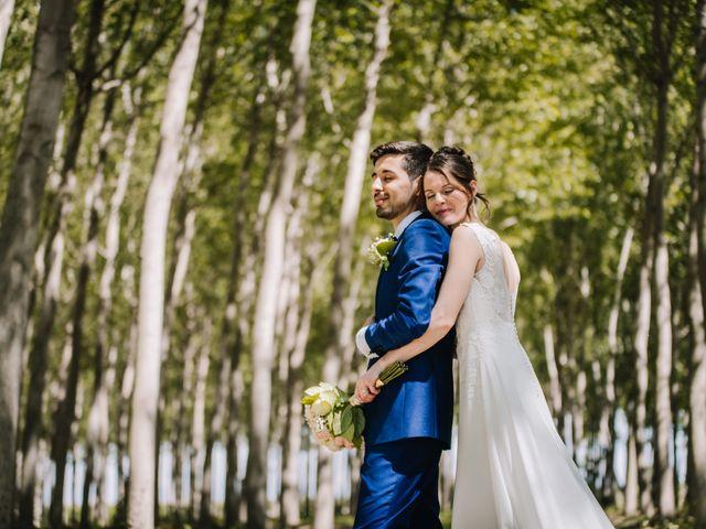 La boda de Radu y Maria en Mollerussa, Lleida 41