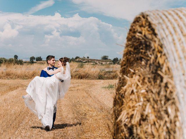 La boda de Radu y Maria en Mollerussa, Lleida 42