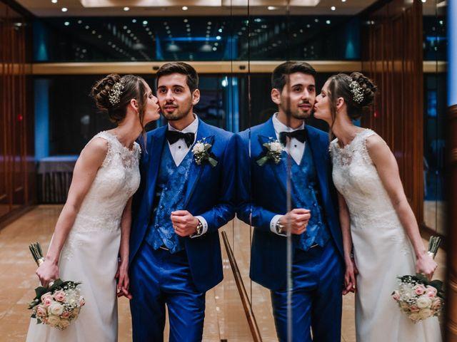 La boda de Radu y Maria en Mollerussa, Lleida 49