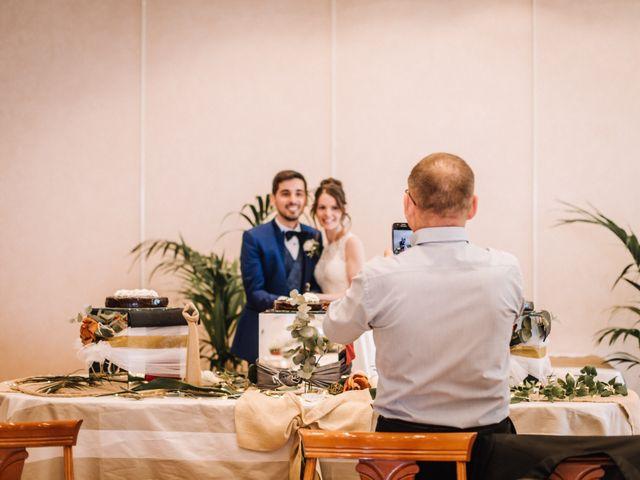 La boda de Radu y Maria en Mollerussa, Lleida 53