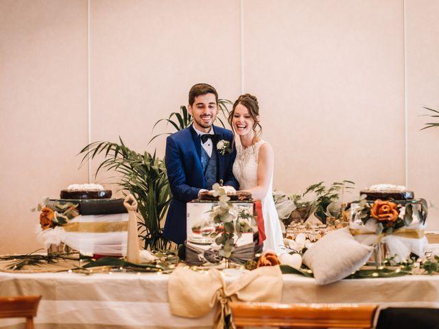 La boda de Radu y Maria en Mollerussa, Lleida 55
