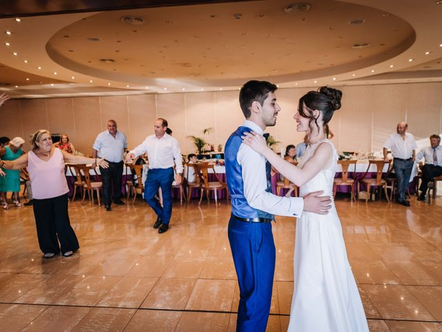 La boda de Radu y Maria en Mollerussa, Lleida 56