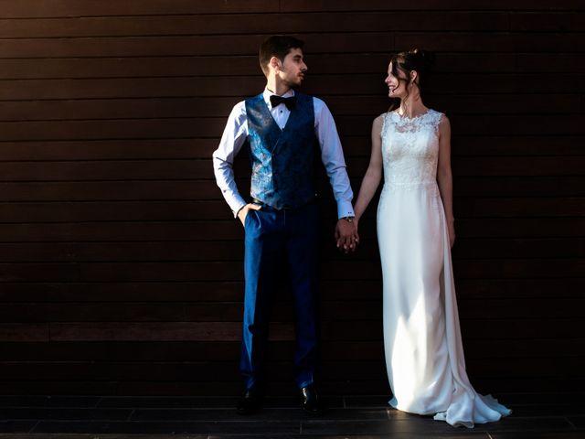 La boda de Radu y Maria en Mollerussa, Lleida 59