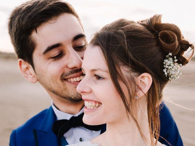 La boda de Radu y Maria en Mollerussa, Lleida 65