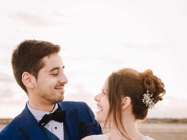 La boda de Radu y Maria en Mollerussa, Lleida 66