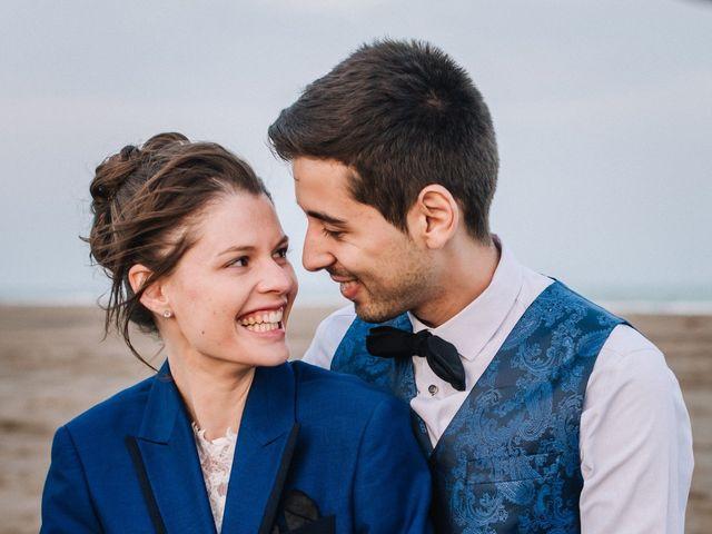 La boda de Radu y Maria en Mollerussa, Lleida 71